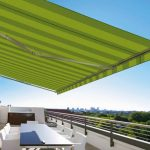 Beauty And Style Of The Patio Awning